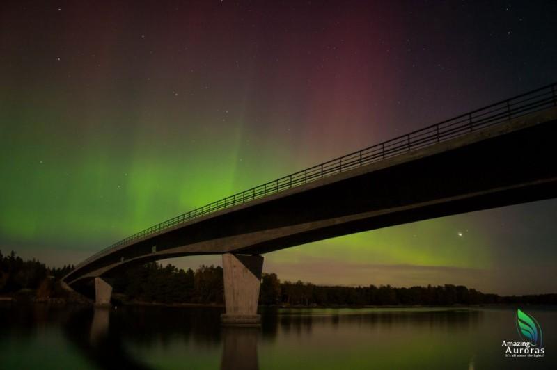How to photograph the aurora » Aurora Service (Australis)