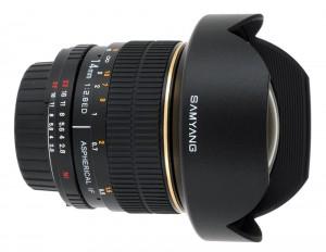Best lens to photograph aurora