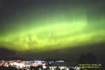 Aurora over Derwent River, Hobart Tasmania.jpg