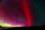 Aurora Australis 17.03.2015